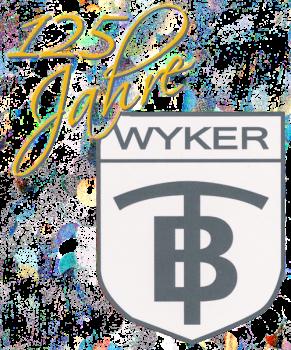 125 Jahre Wyker Turnerbund - 1888 - 2013
